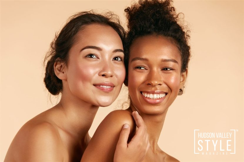 Get your glow on: 6 tips to make your skin and hair shine