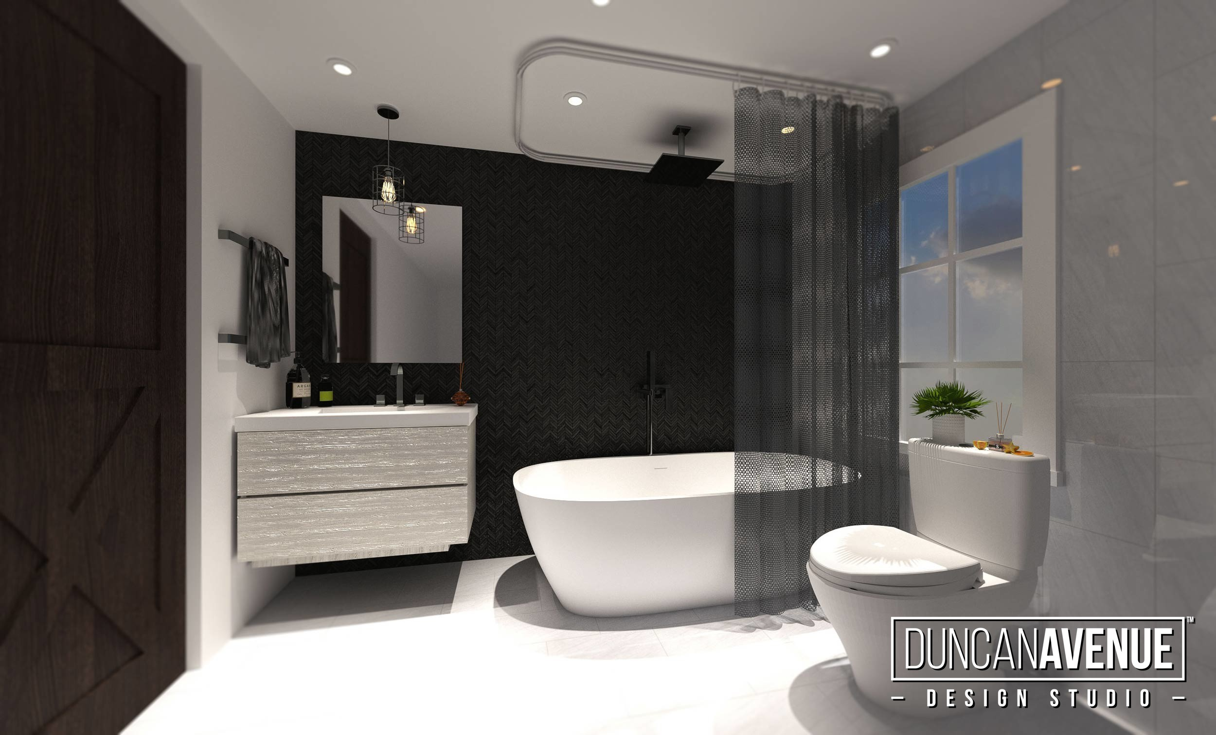 Duncan Avenue Design Studio - Sustainable Interior Design in the Hudson Valley and Beyond