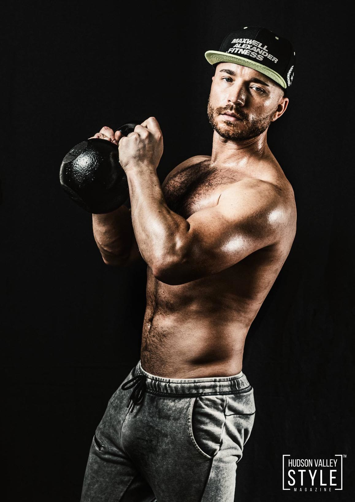 Get fit while building your body – Fitness through Bodybuilding by Certified Fitness Trainer & Bodybuilding Coach Maxwell Alexander