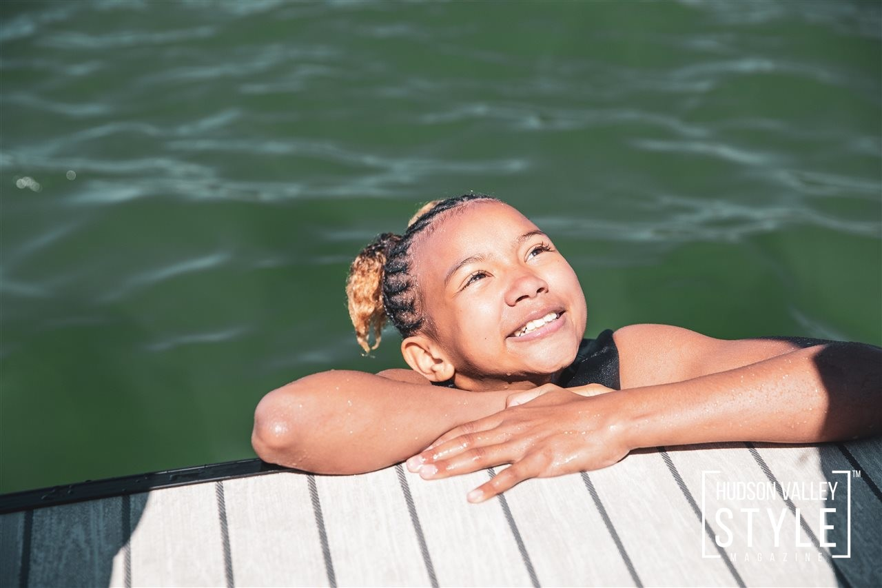 The water is open: 5 tips to relax and recharge on a boat this summer