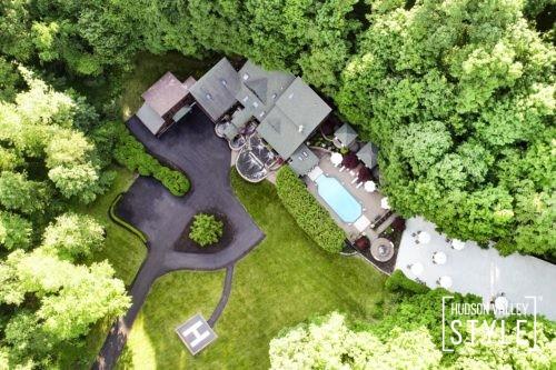 The Hudson Villa - Hudson Valley's Luxury Hidden Gem