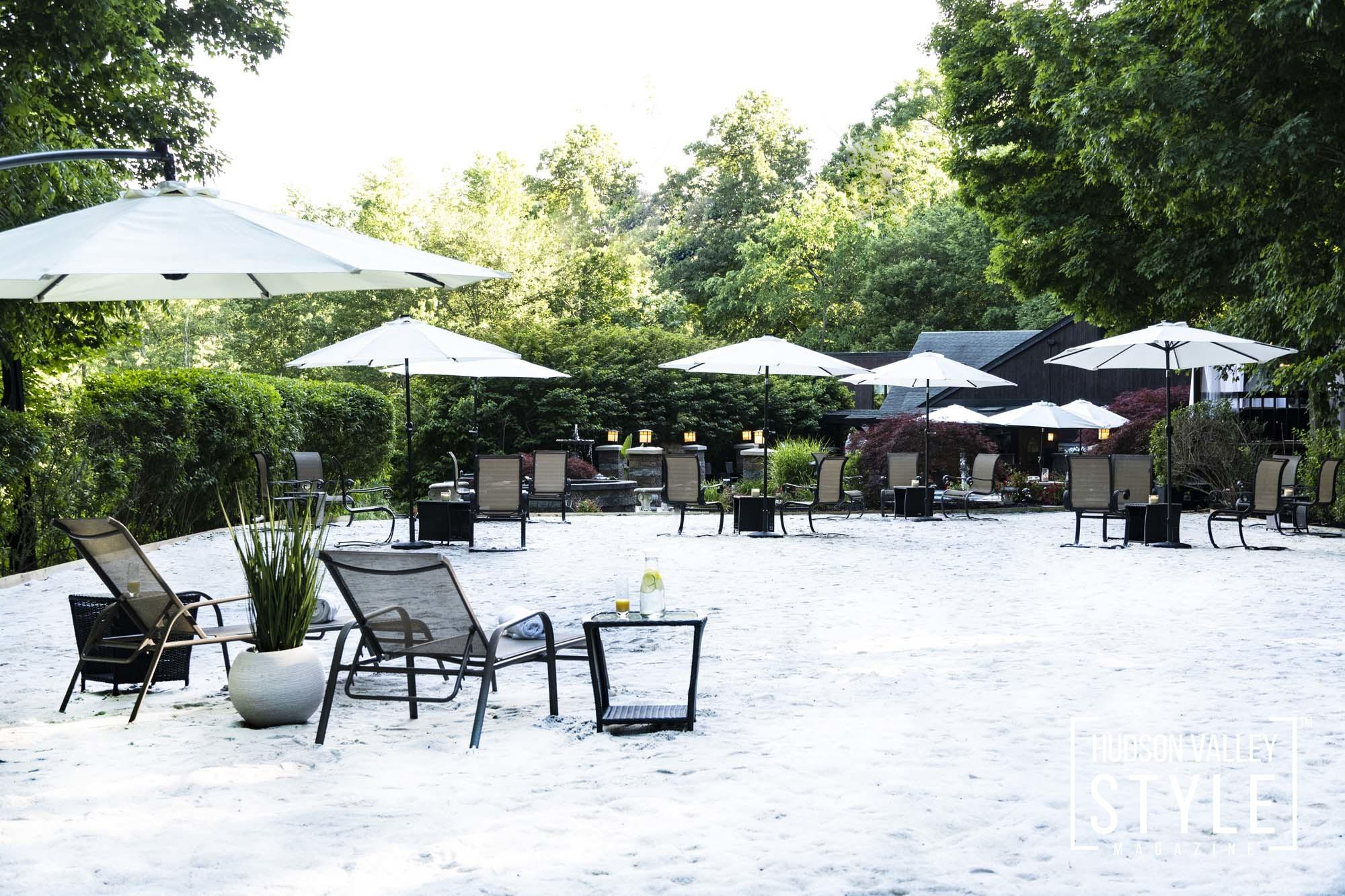 The Hudson Villa - Hudson Valley's Hidden Luxury Gem