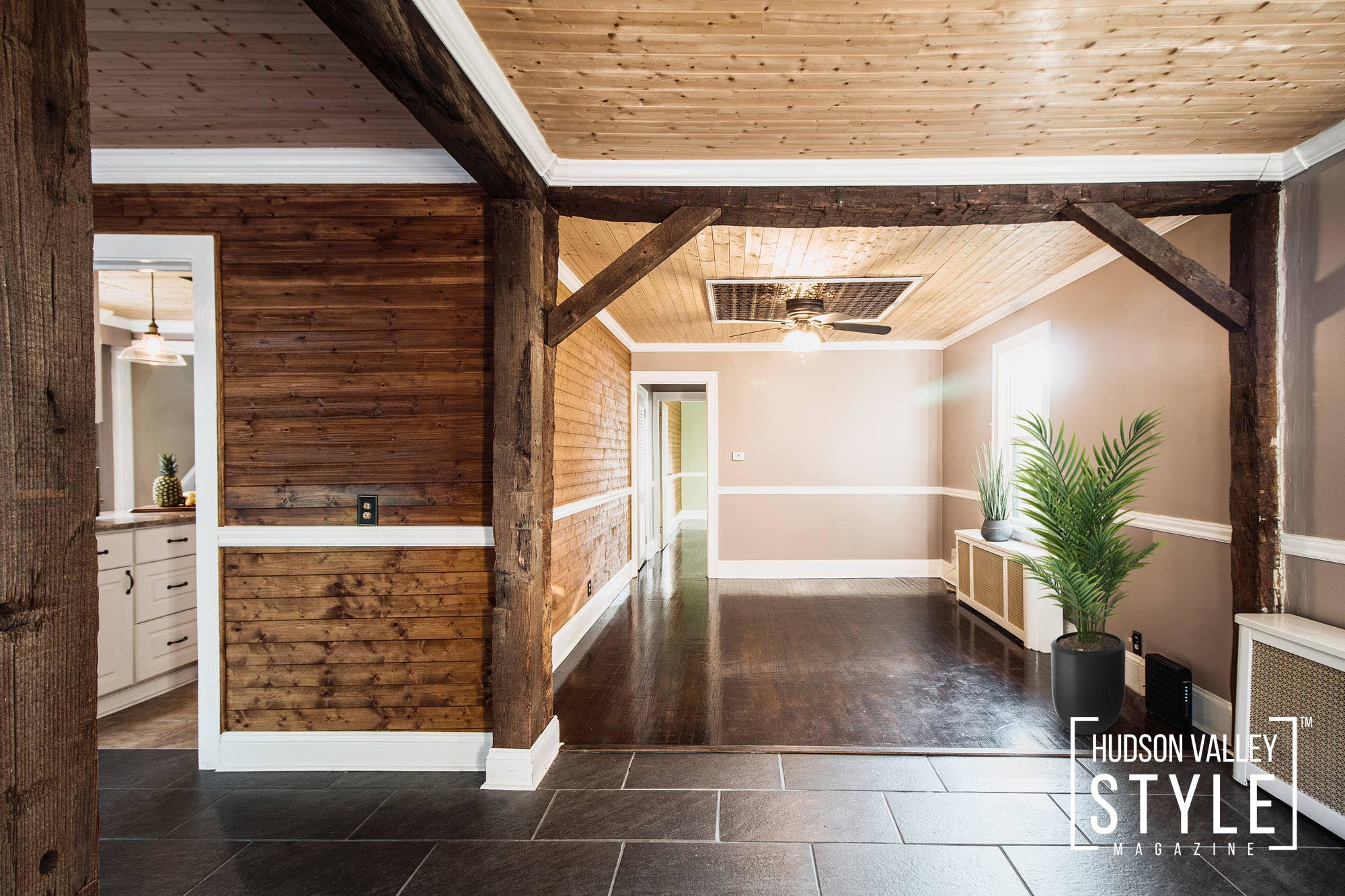Hudson Valley Home for Sale in Newburgh, NY - Alexander Maxwell Realty - Dino Alexander