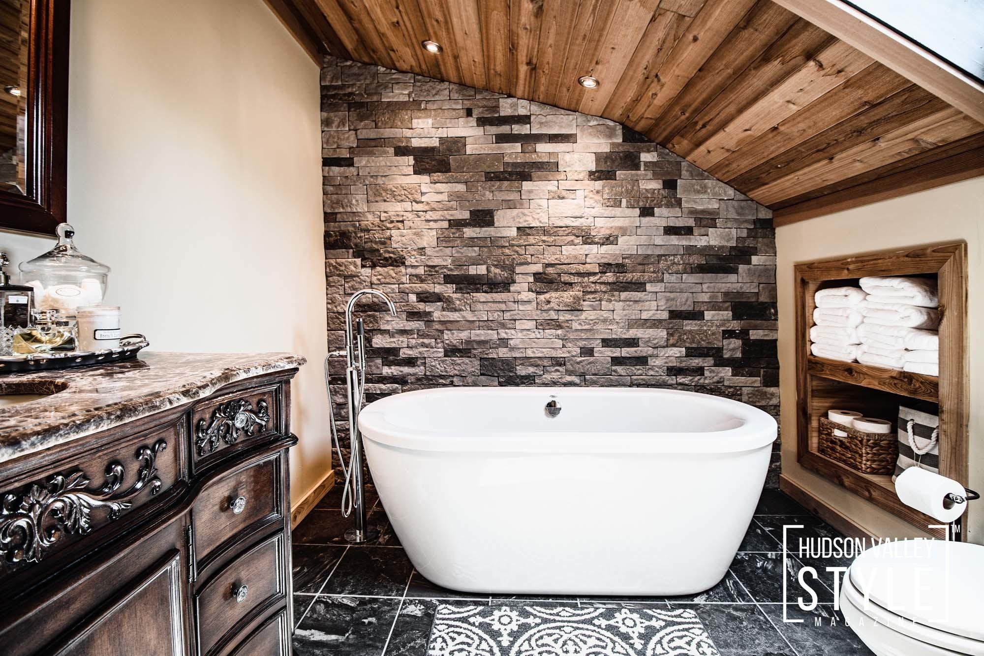 Luxury Hudson Valley Villa for Sale: 19 Greentree Lane, Chester, NY 10918, Orange County