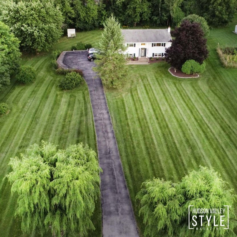Hudson Valley Home for Sale - Alexander Maxwell Realty - Best Hudson Valley Real Estate
