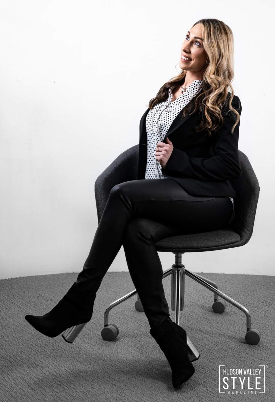 Miranda Weinberger, Realtor, NYS Licensed Real Estate Salesperson, AlmaxRealty