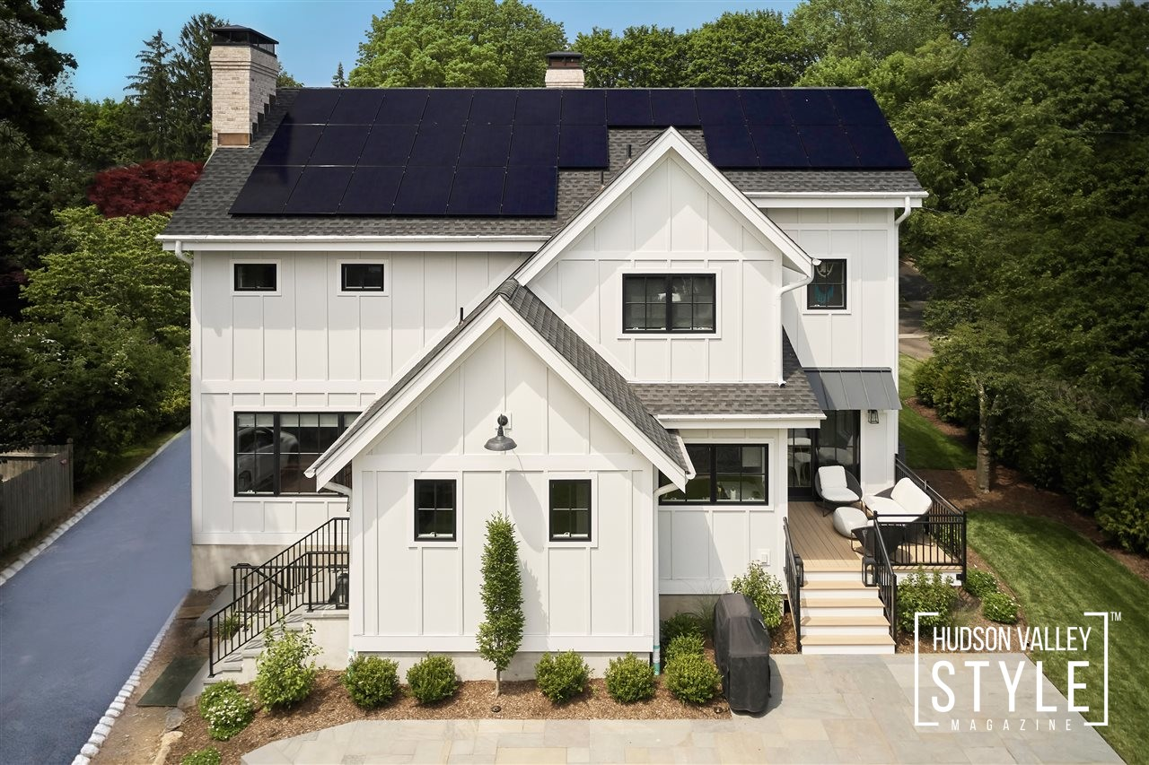 Putting Your Home to Work: 5 Things to Know About Solar Panels