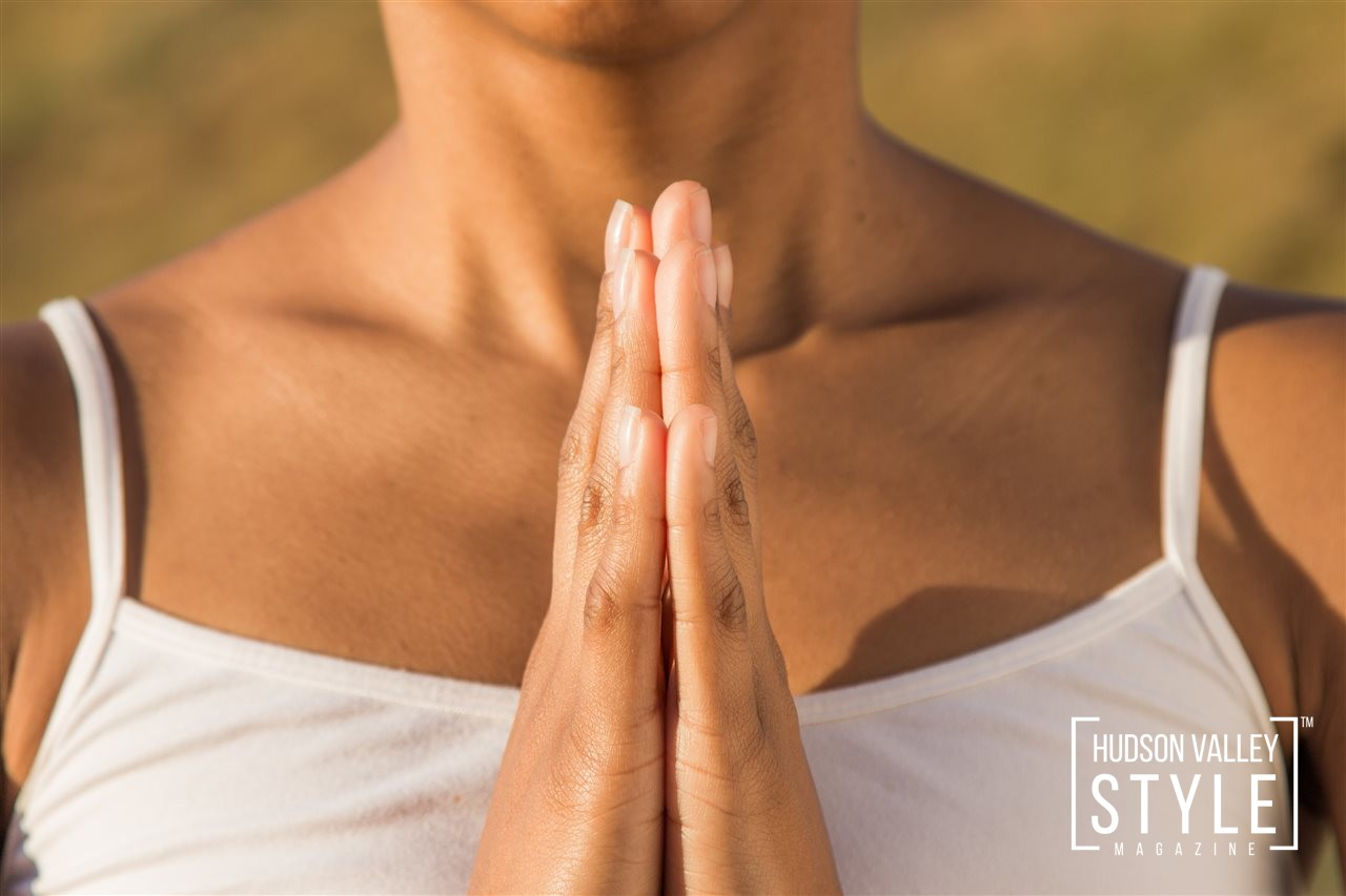 3 ways to bring compassion into your yoga practice