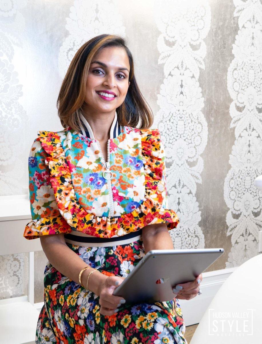 Dr. Zainab Mogul-Ashraf M.D. (Medical Director, Hebe Medical Spa)