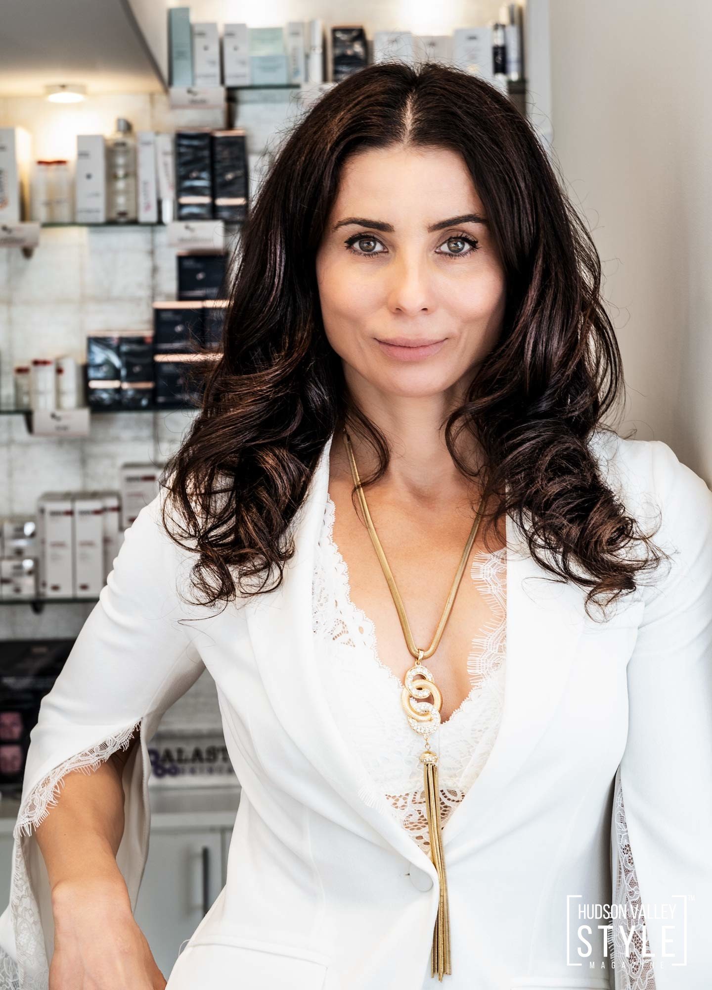 In the Business of Beautifying Hudson Valley, One Face at a Time - The Hebe Medical Spa in Fishkill
