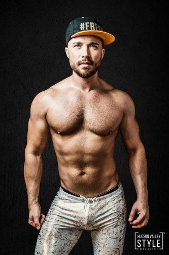 Bodybuilding Diet Tips by Certified Fitness Trainer Maxwell Alexander