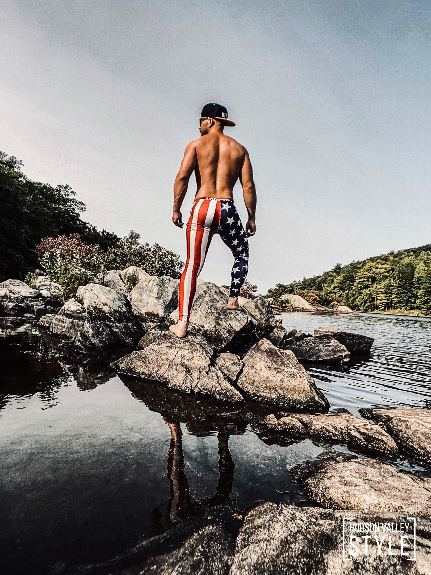 Exploring Outdoors in the Hudson Valley while Encouraging Activities To Stay Healthy by Maxwell Alexander, Certified Fitness Trainer and Bodybuilding Coach