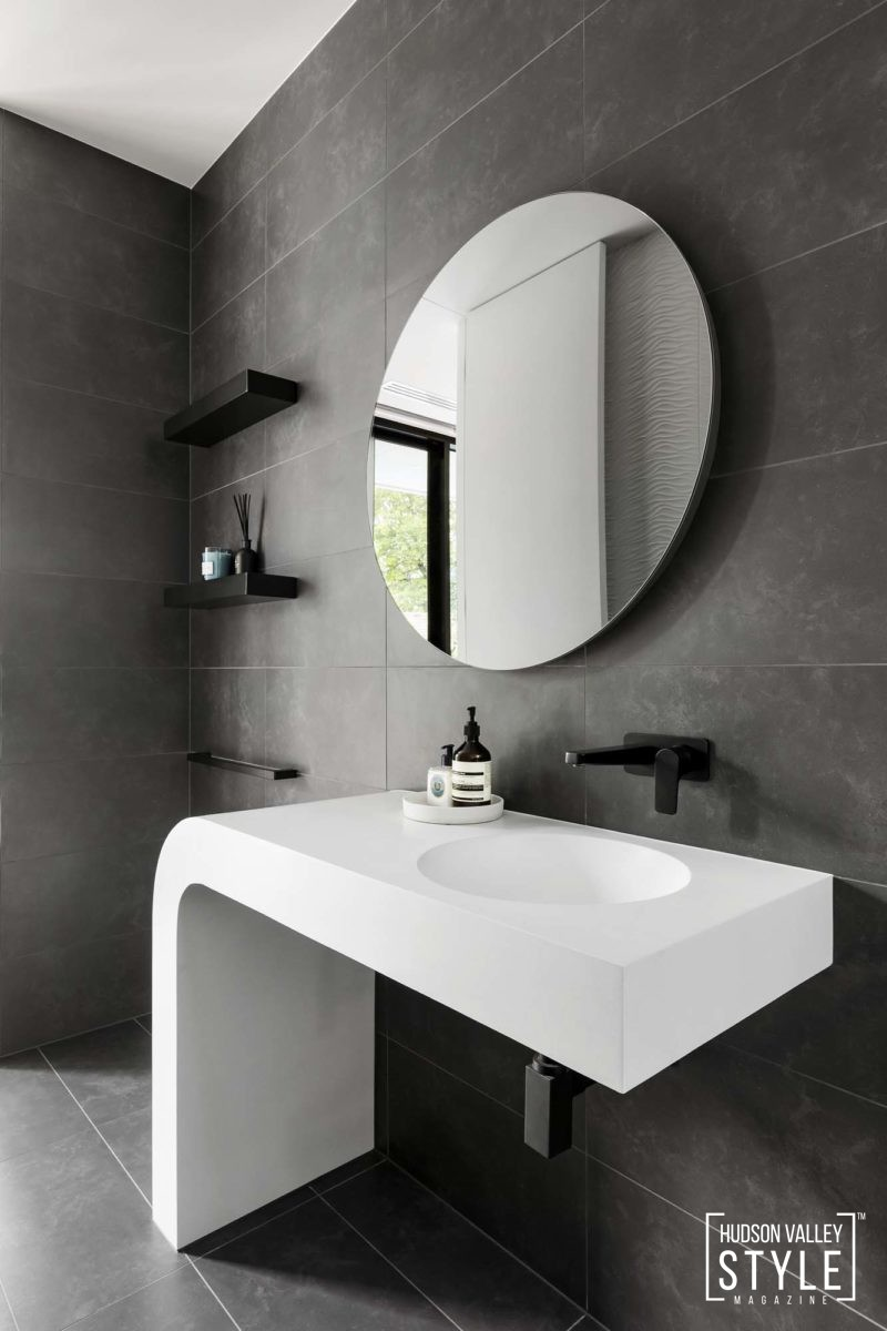 5 Tips for Making Your Bathroom an Ultimate Relaxation Experience