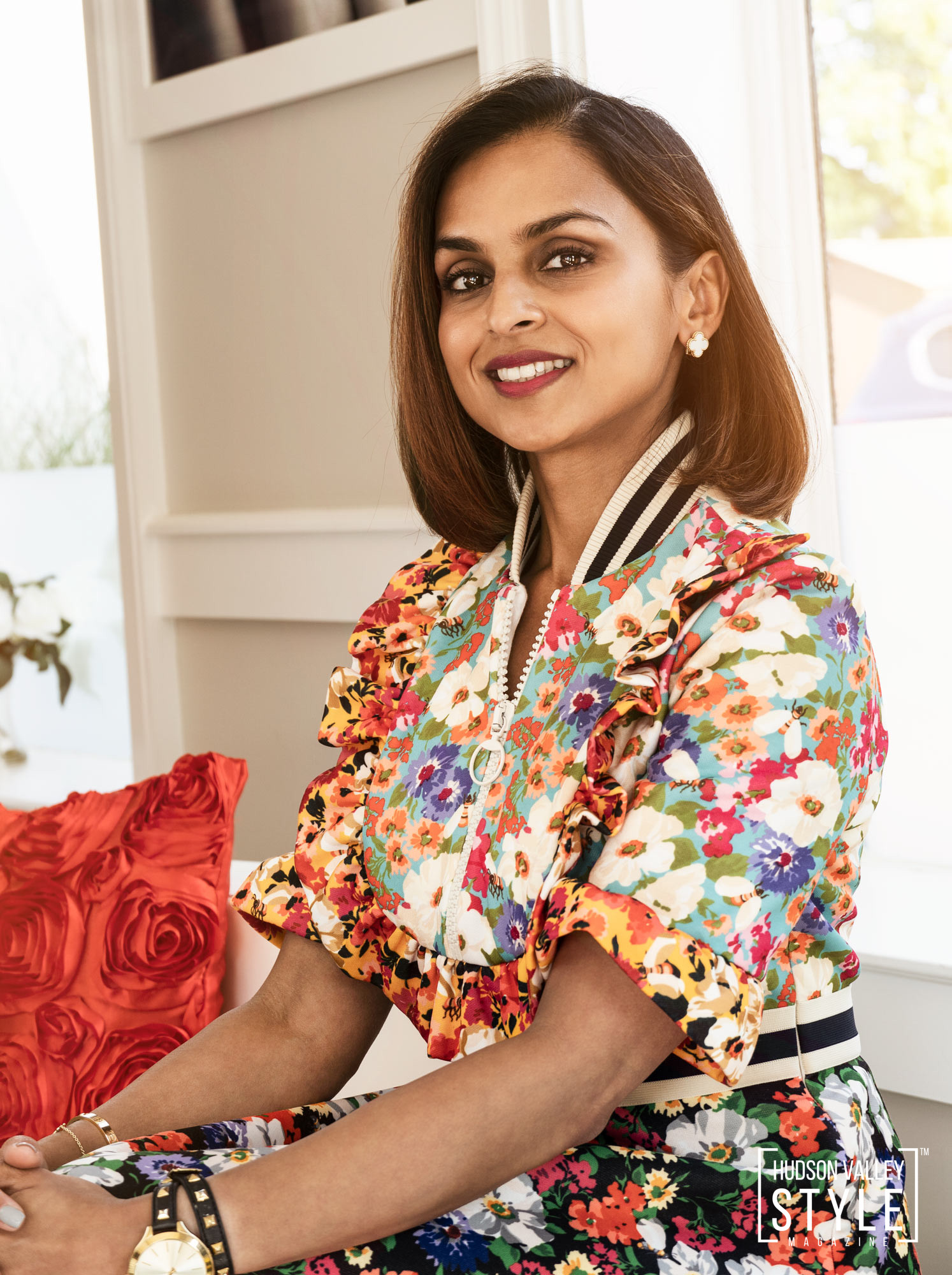 Exclusive Interview with Dr. Zainab Mogul-Ashraf (Dr. Z) of Hebe Medical Spa Interview and Photography by Maxwell Alexander