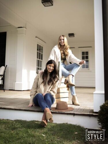 Hudson Valley Style Holiday Gift Guide - Hudson Square Boutique