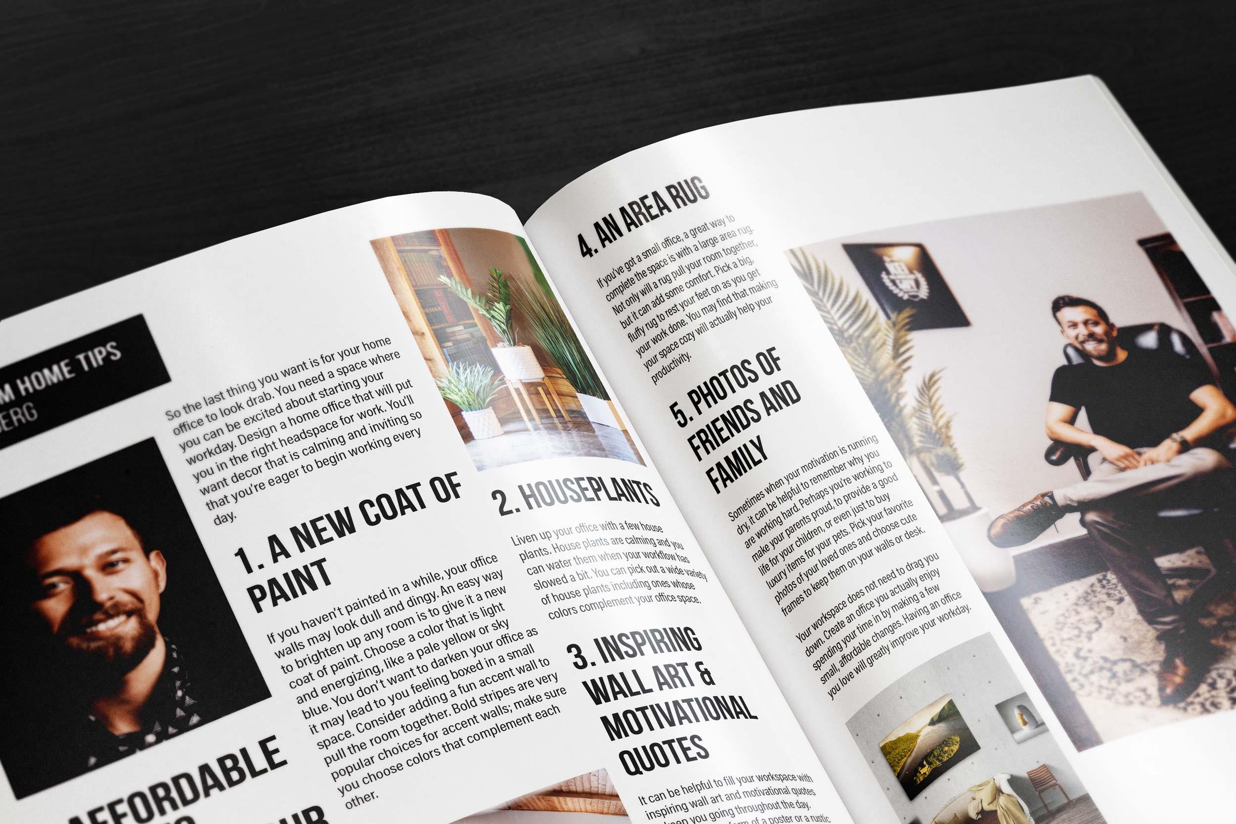 Hudson Valley Style Magazine - Fall 2020 - Kei Kullberg