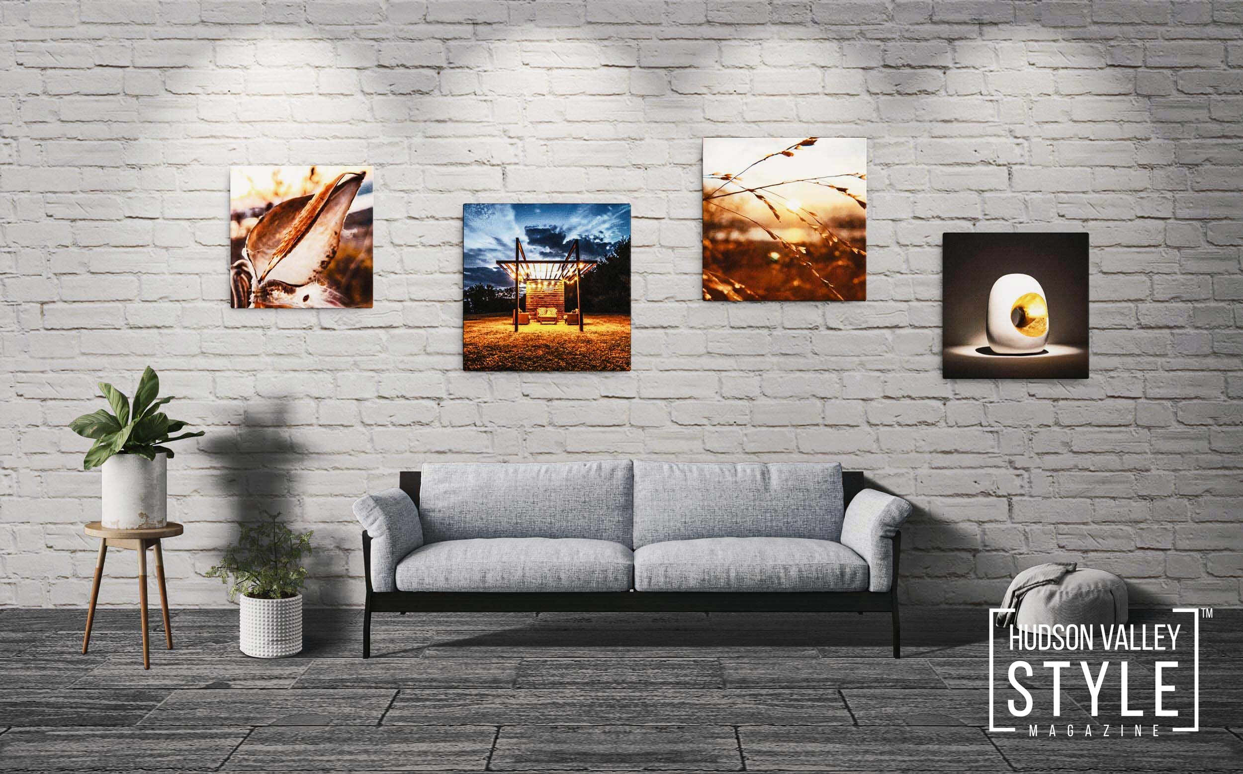 Shop World's Finest Wall Art Printed on Canvas right here in the USA
