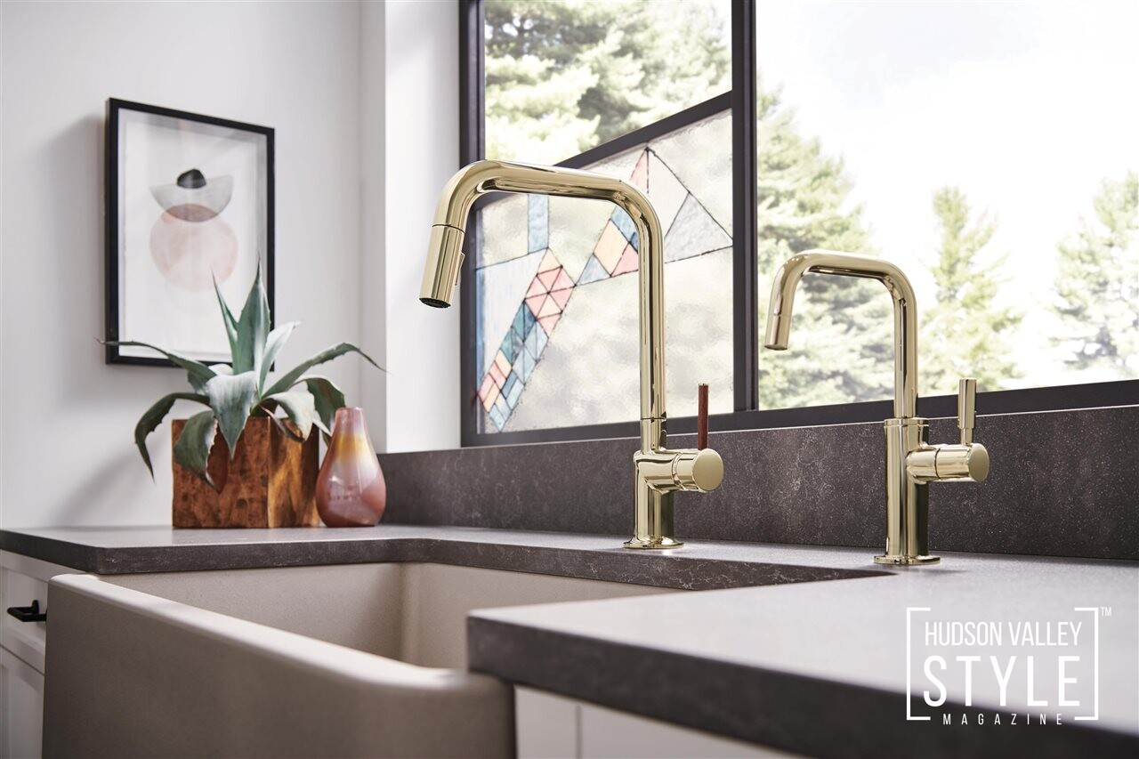 Bring Personalized Expression into Kitchen Design