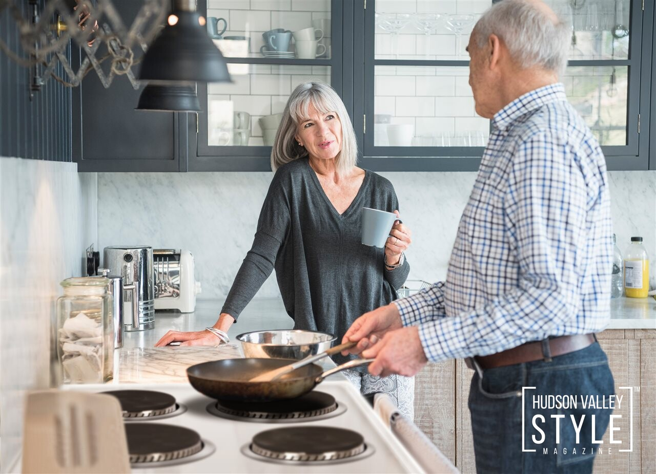 Cooking Fires increase over the Holidays: How to keep your Kitchen Safe