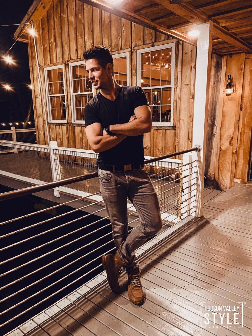 A Special Night at Walker Valley's Third & Company Lakeside Restaurant by Dino Alexander, Contributing Editor, Hudson Valley Style Magazine