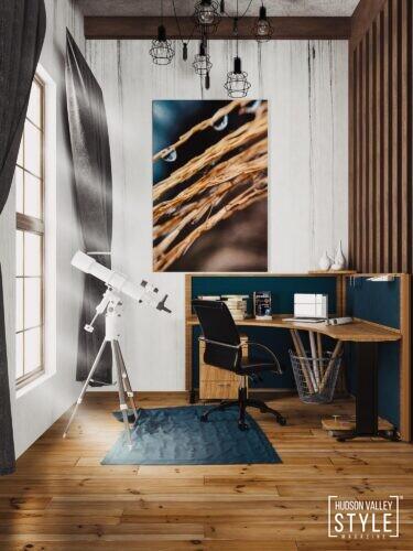 10 Smart Tips for Choosing Art for Your Home