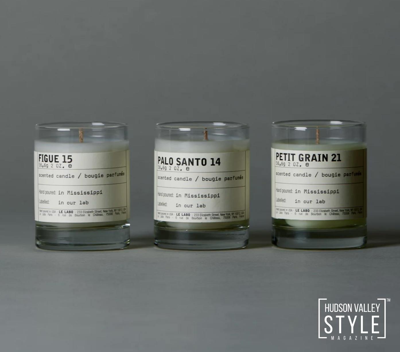 Holiday Gift Ideas 2020: Le Labo Fragrances Discovery Set