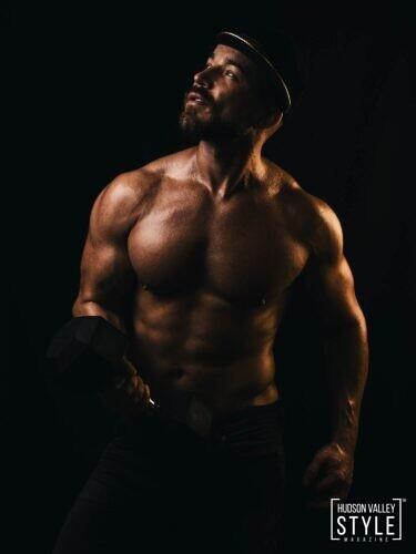 Maxwell Alexander Fitness