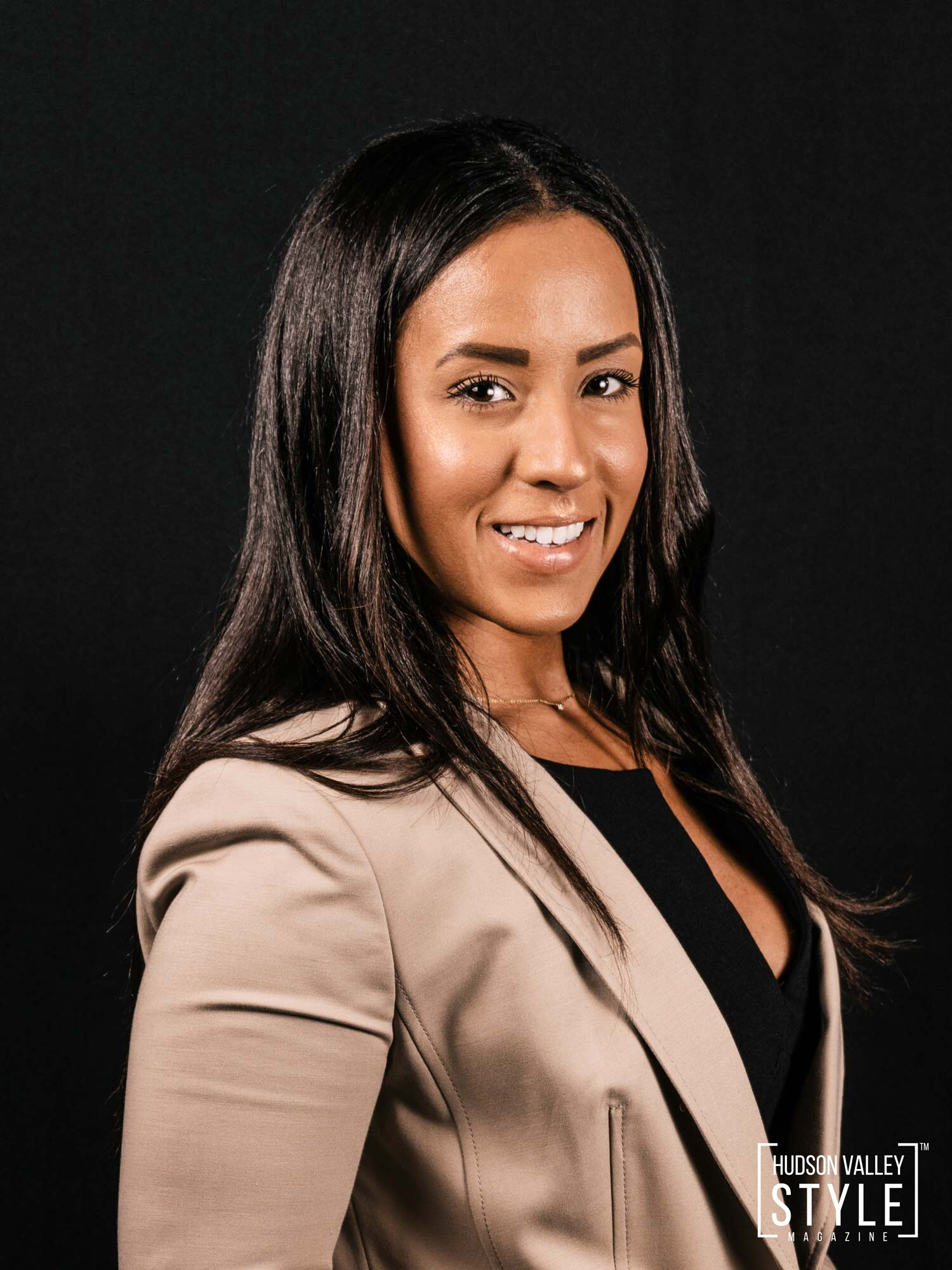 Naomi Harris, Contributing Editor, Lifestyle and Fitness
