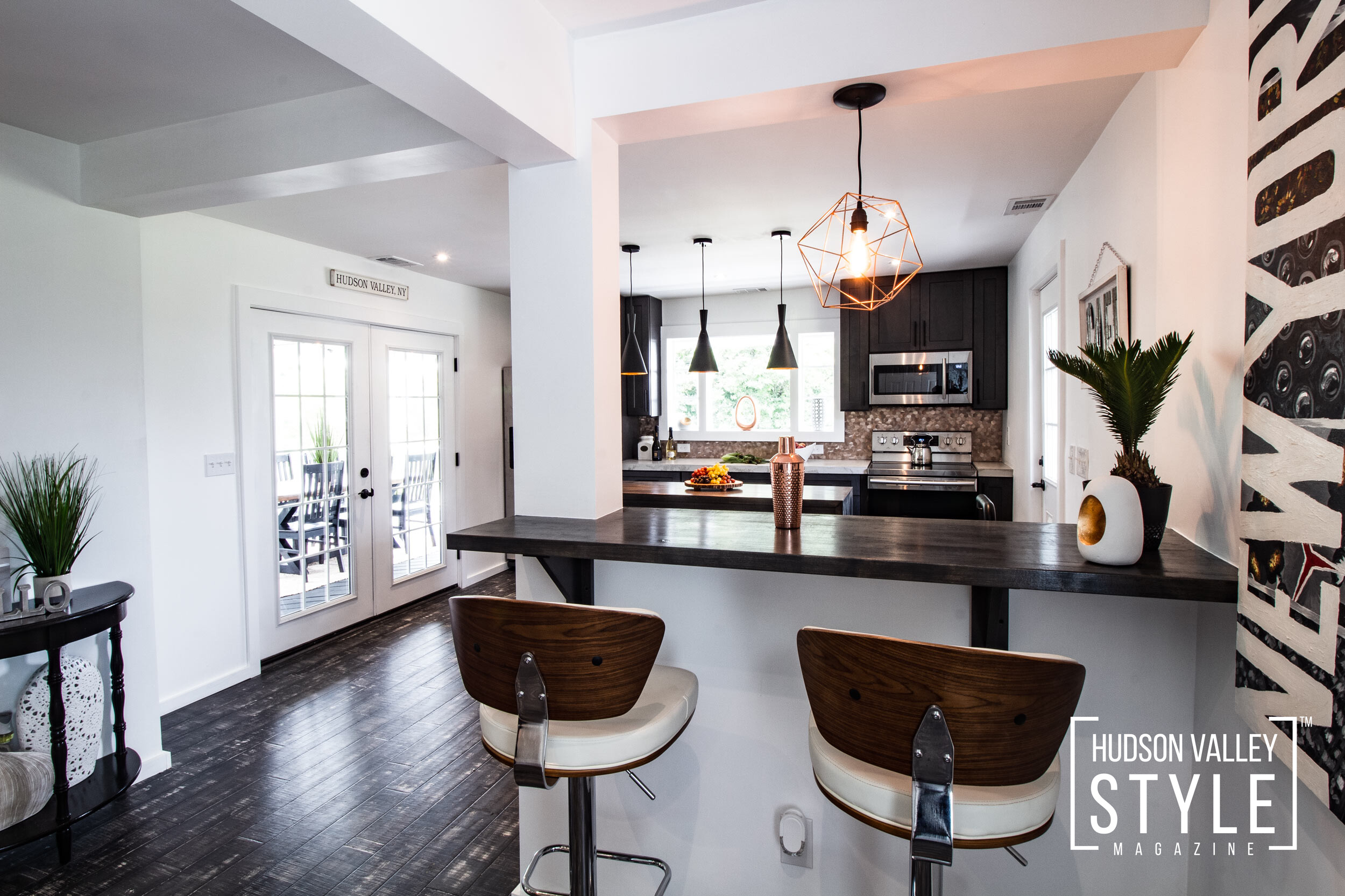 Hudson Valley Style Living with Naomi Harris – 5 Things to Do Before Starting A Kitchen Design Project – Photography by Maxwell Alexander