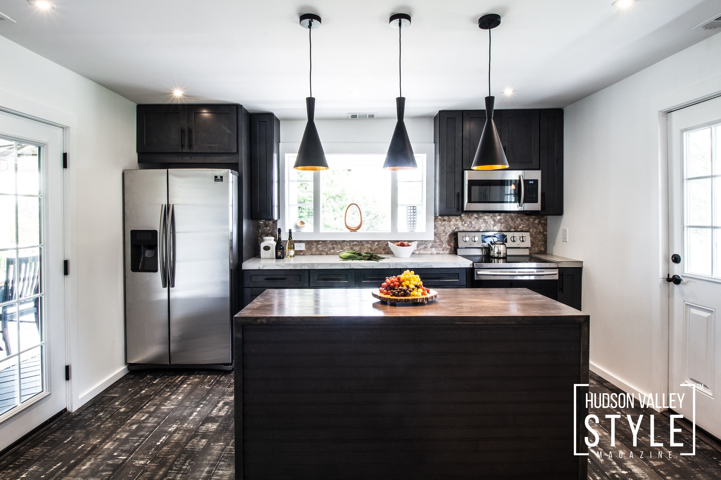 Hudson Valley Style Living with Naomi Harris – 5 Things to Do Before Starting A Kitchen Design Project
