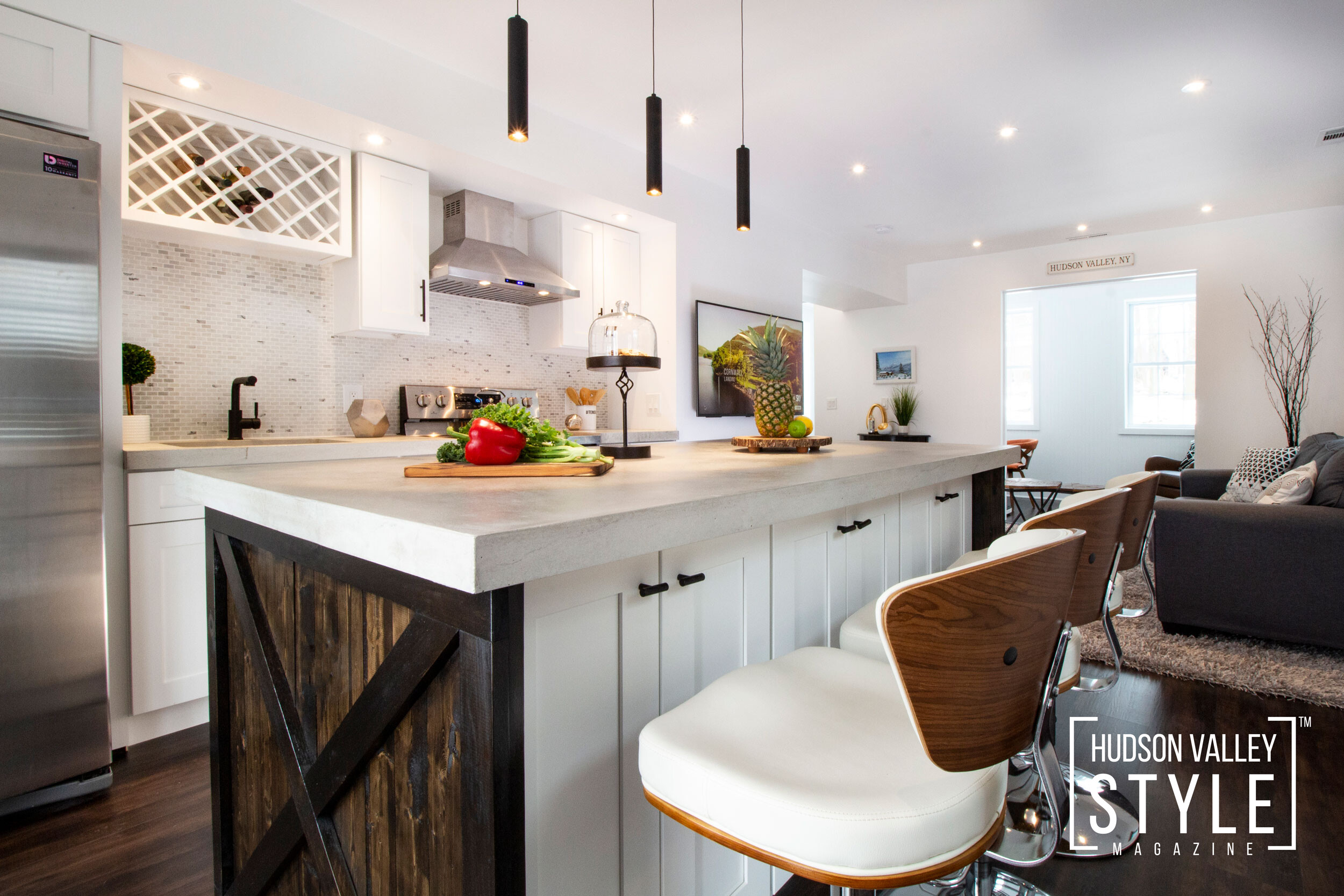 Renovations Worth Making Before You Sell Your Home in Hudson Valley by Dino Alexander, CEO & Principal Broker, Alexander Maxwell Realty