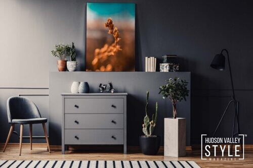 5 Essential Steps to Choosing Wall Art – with Designer Maxwell L. Alexander