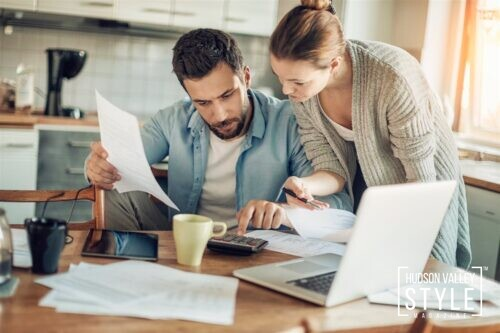 More People are Concerned About their Financial Future: 4 Steps to Protect Yours