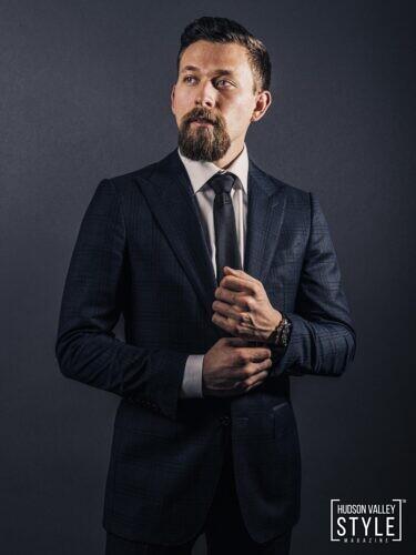 Kei Kullberg, New York Mortgage Expert, Loan Originator – Best Mortgage Broker in Hudson Valley – Photo by Maxwell Alexander (Duncan Avenue Studios)
