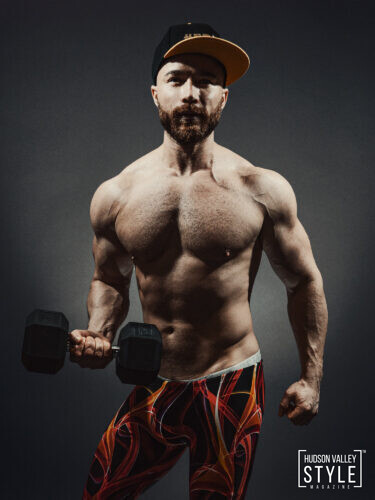 Bodybuilding for Fitness Lifestyle – by Coach Maxwell Alexander, MA, BFA, Certified Fitness Trainer, Certified Bodybuilding Coach, Certified Sports Nutritionist, Fitness Photographer, Best Gay OnlyFans Model