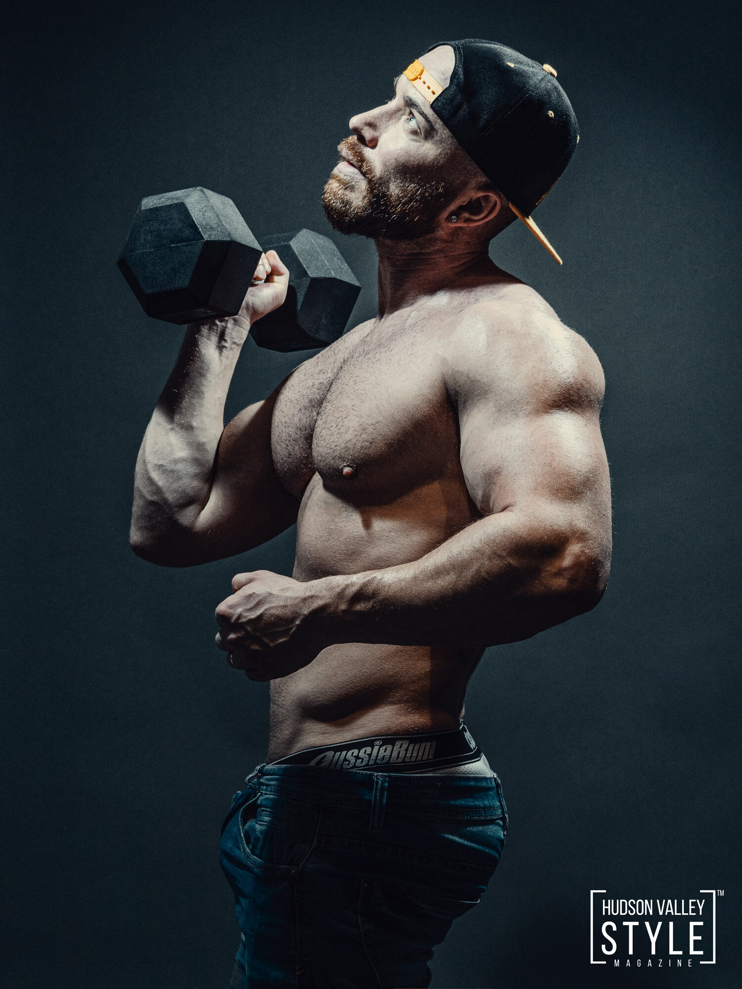 Body Types and How to Sculpt Your Muscles – Bodybuilding 101 with Maxwell Alexander – Fitness Lifestyle Photography by Maxwell Alexander