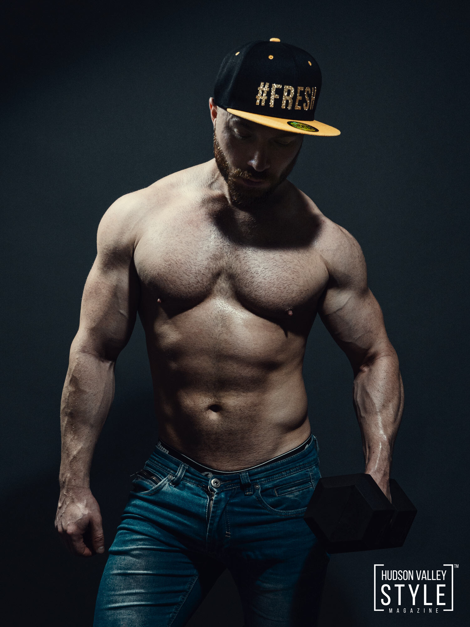 Body Types and How to Sculpt Your Muscles – Bodybuilding 101 with ISSA Certified Bodybuilding Coach, Certified Fitness Trainer and Certified Sports Nutritionist Maxwell Alexander – Bodybuilding Photography by Maxwell Alexander (Duncan Avenue Studios)