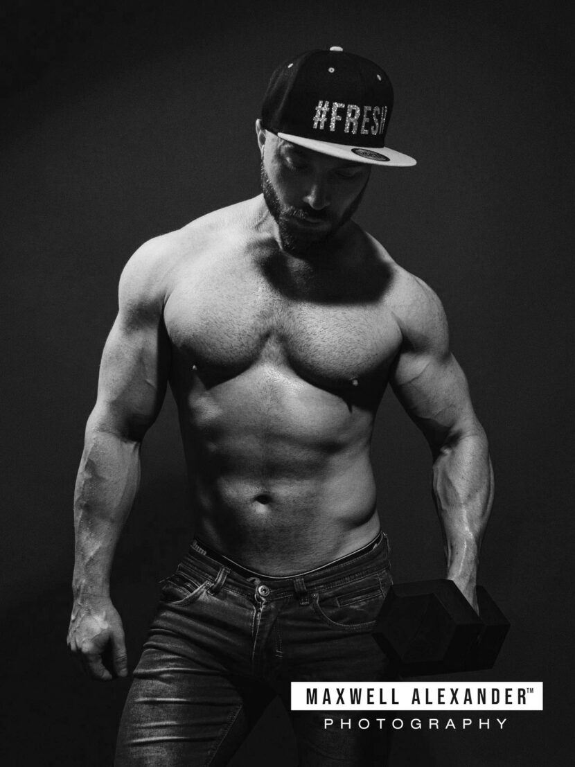 Fine Art Fitness and Bodybuilding Photography by Photographer Maxwell Alexander – Best Gay OnlyFans Fitness Coach – Best Photographer on OnlyFans – Check out Private (18+) OnlyFans Gallery at OnlyFans.com/maxwellalexander.photo for even more Bodybuilding Motivation Fine Art Photography Work