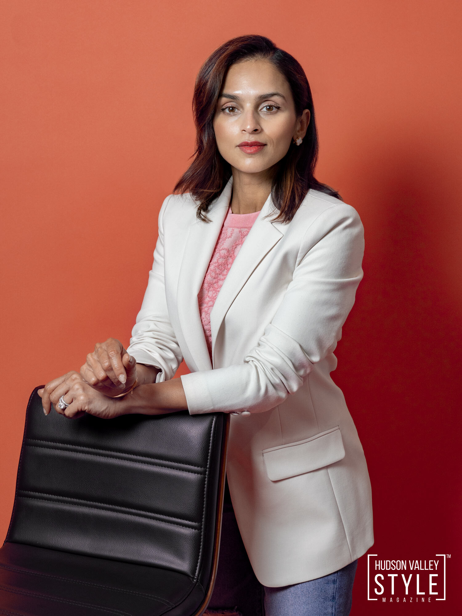 """Dr. Zainab Mogul-Ashraf (or as her patients like to call her, """"Dr. Z"""") – Hebe Medical Spa – Best Spa in Hudson Valley"""