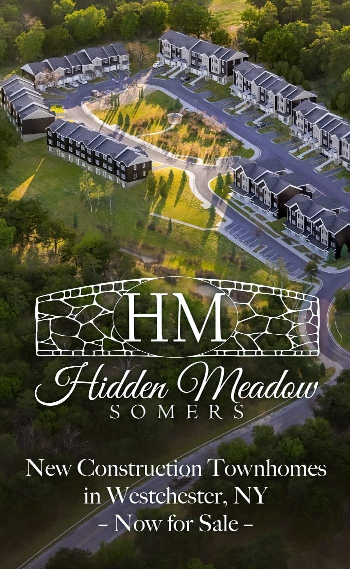 Townhomes for Sale in Hudson Valley, Westchester, NY