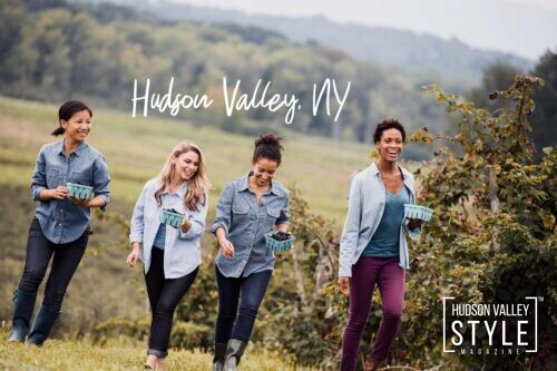 Discover Hudson Valley with Alexander Maxwell Realty