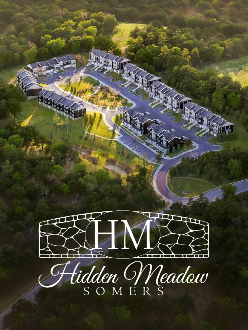 The Growing Appeal of Townhouse Living in the Hudson Valley – Presented by Hidden Meadow Townhomes Community in Somers, NY