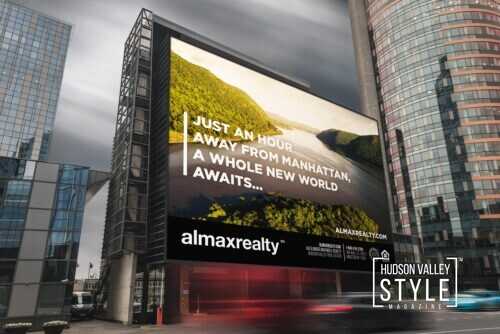 Alexander Maxwell Realty – Best Real Estate Firm in Hudson Valley, New York – List with the Best!