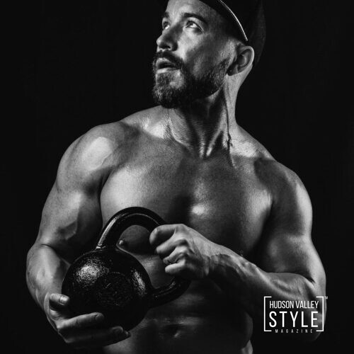 Bodybuilding Supplements Review – Bodybuilding 101 with Maxwell Alexander – Fitness and Bodybuilding Photography by Duncan Avenue Studios, New York