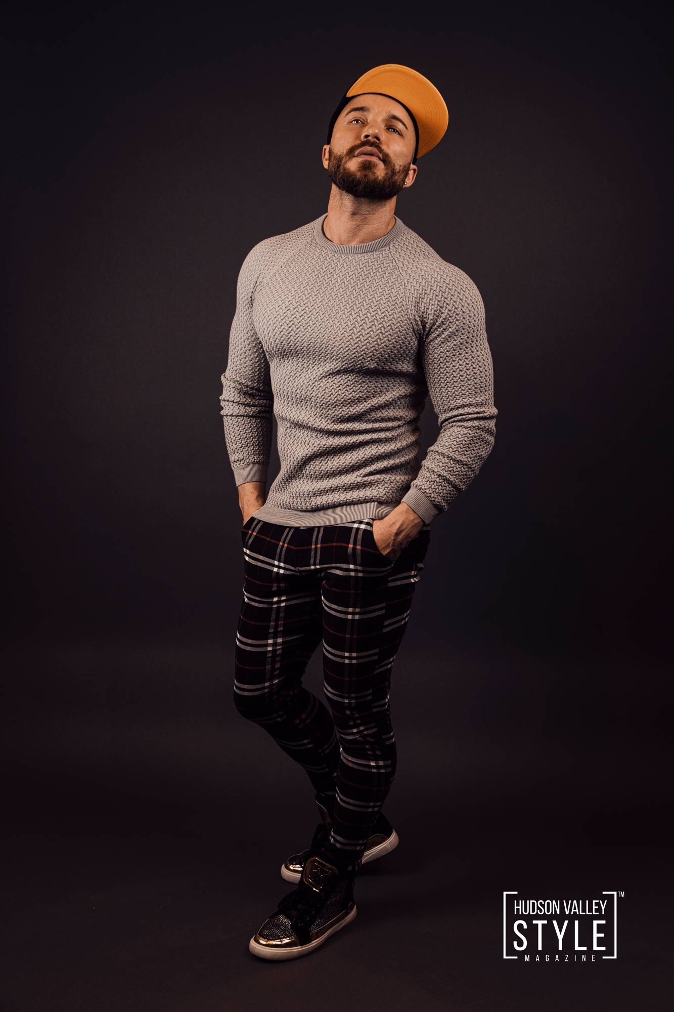 Lifestyle and Portrait Photography by Maxwell Alexander (Hudson Valley, New York) – Duncan Avenue Studios