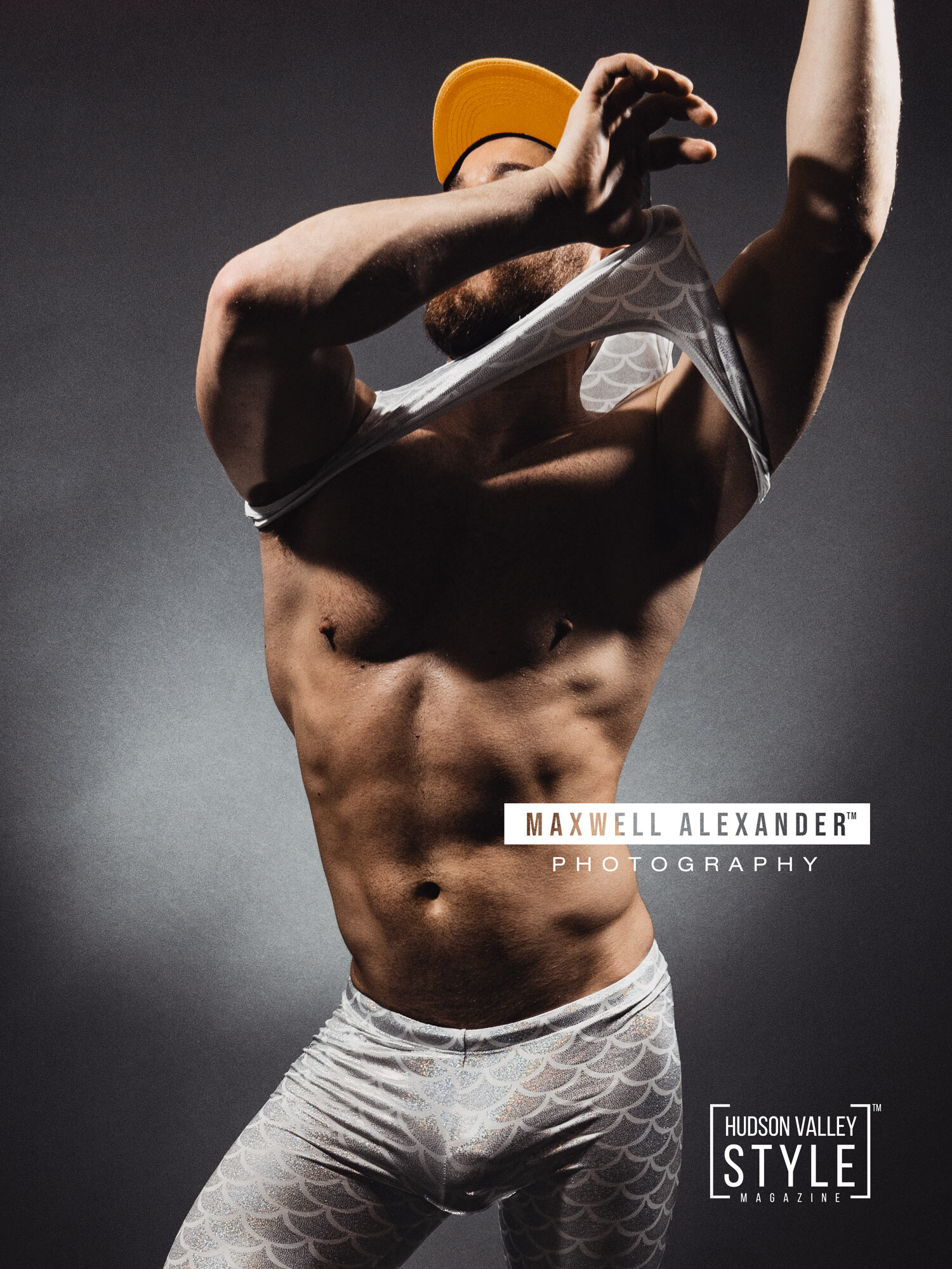Fitness and Bodybuilding Lifestyle Photography by Maxwell Alexander, New York, NYC, Hudson Valley