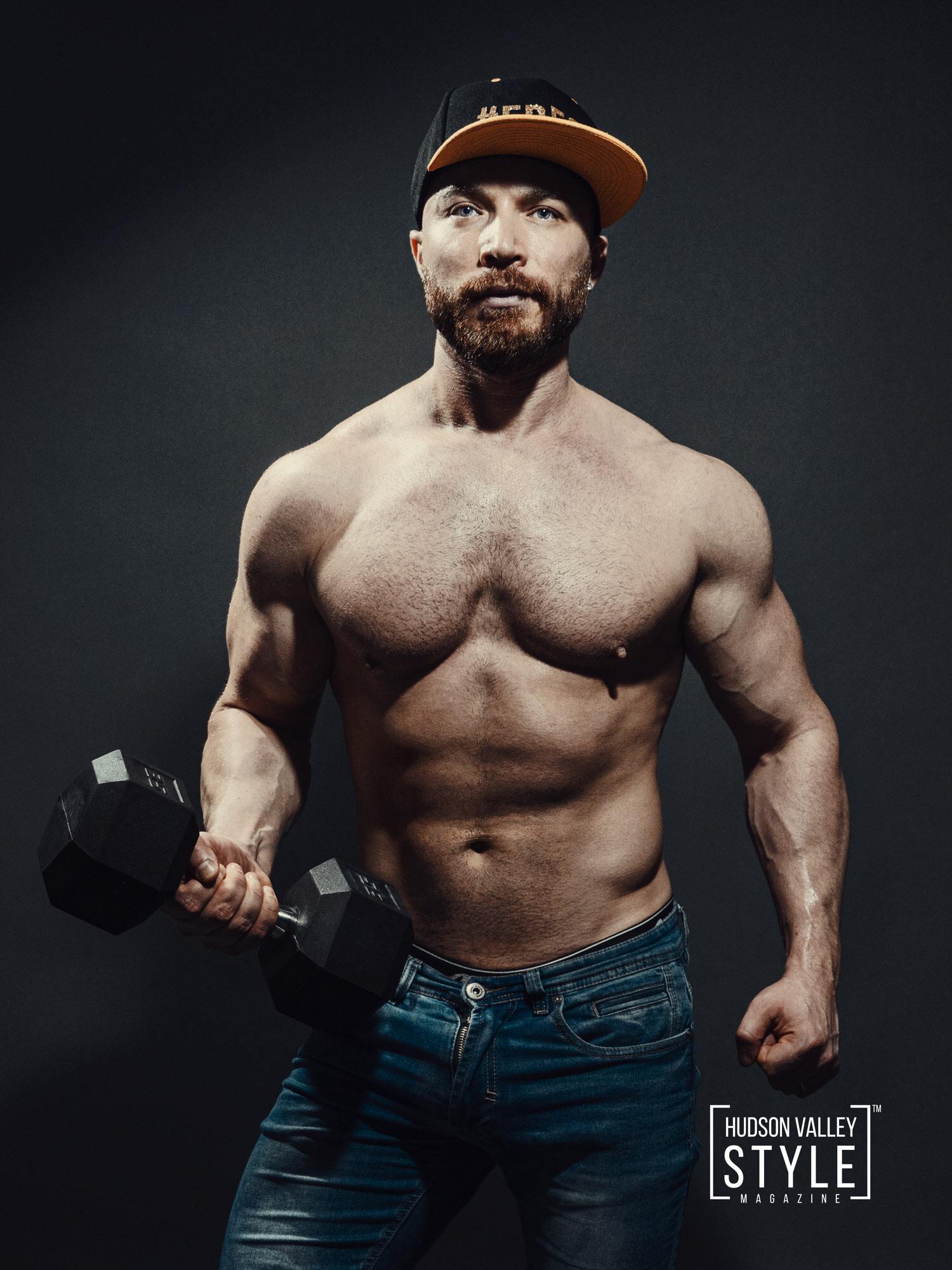 Bodybuilding Supplements Review – Bodybuilding 101 with Maxwell Alexander
