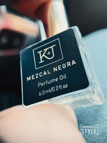 Journey into the agave fields of Mexico with Eau de Mezcal – fragrance inspired by the world's most enrapturing spirit.