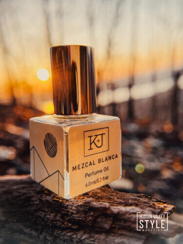Journey into the agave fields of Mexico with Eau de Mezcal – fragrance inspired by the world's most enrapturing spirit – Shop now at kellyandjones.com