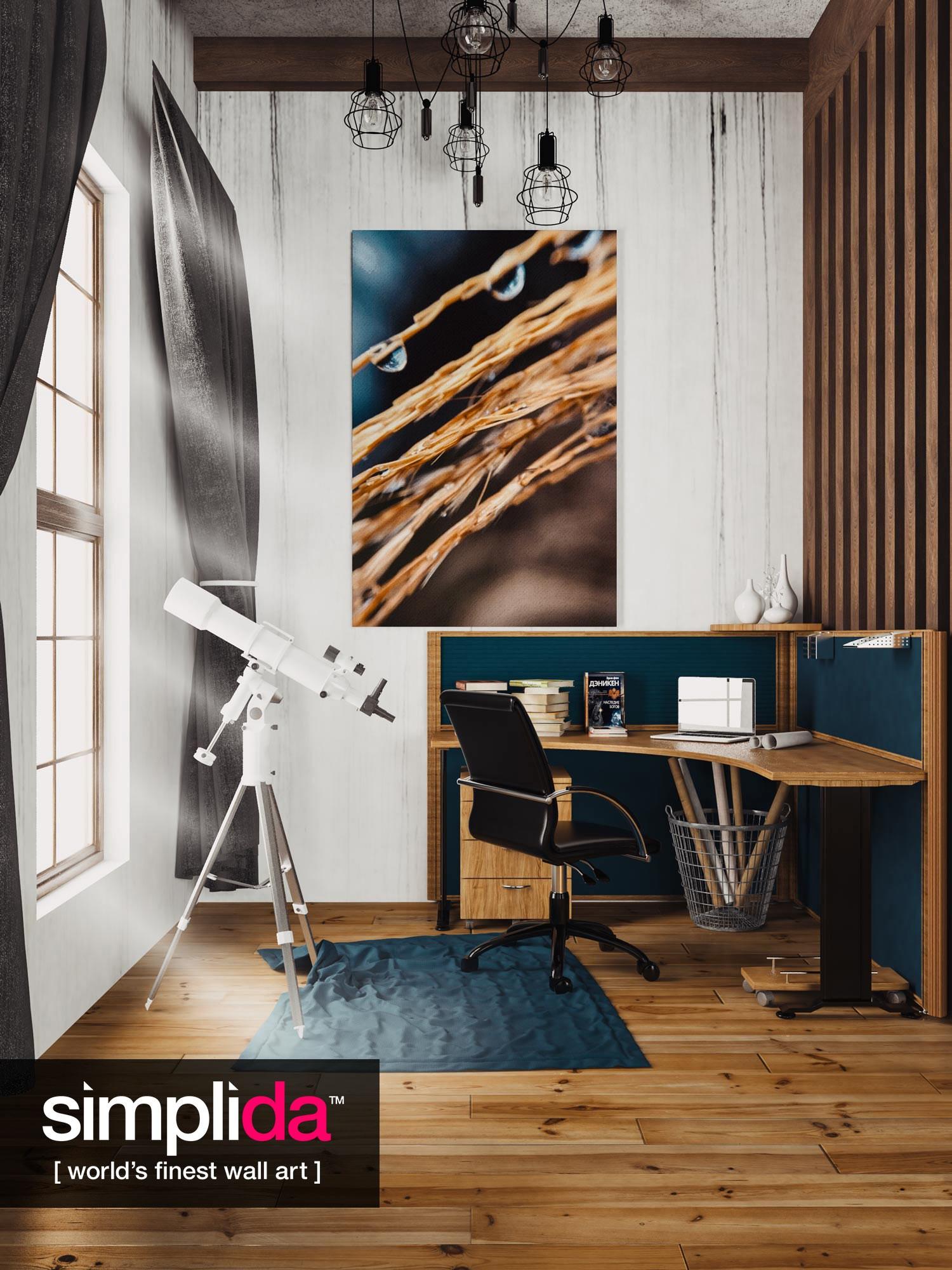 Fine Art Nature Photo Prints on Canvas – Simplida Wall Art
